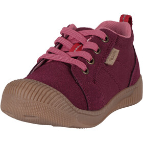 Reima Pasuri Shoes Kinder brick red